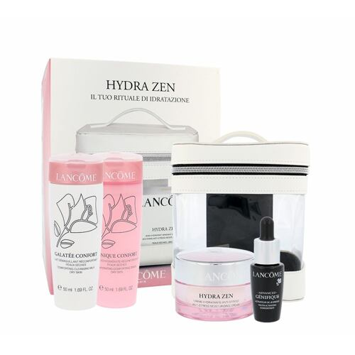 Lancome Hydra Zen denní pleťový krém dárková kazeta pro ženy