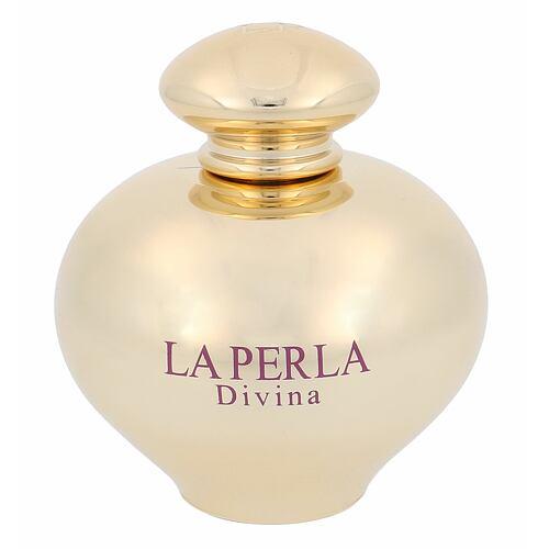 La Perla Divina Gold Edition EDT 80 ml pro ženy