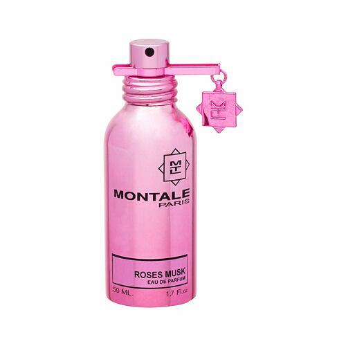 Montale Paris Roses Musk EDP 50 ml pro ženy