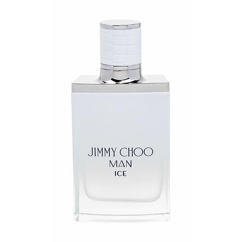 Jimmy Choo Jimmy Choo Man Ice EDT 50 ml pro muže