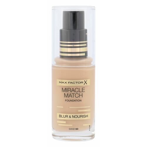 Max Factor Miracle Match makeup 30 ml pro ženy