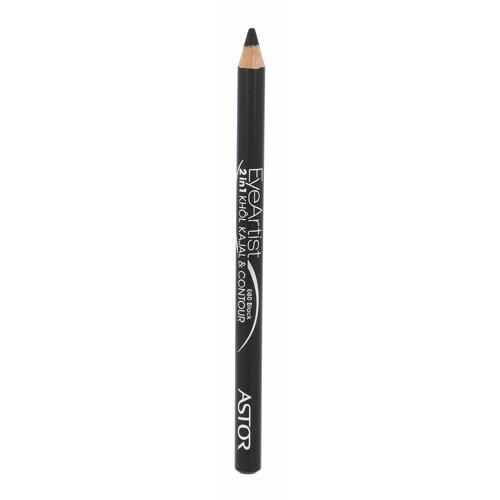Astor Eye Artist Khol Kajal & Contour 2in1 tužka na oči 2 g pro ženy
