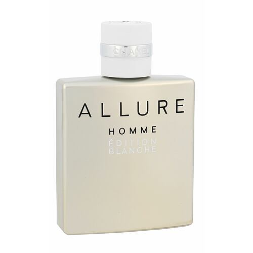 Chanel Allure Homme Edition Blanche EDP 50 ml pro muže