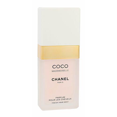 Chanel Coco Mademoiselle vlasová mlha 35 ml pro ženy