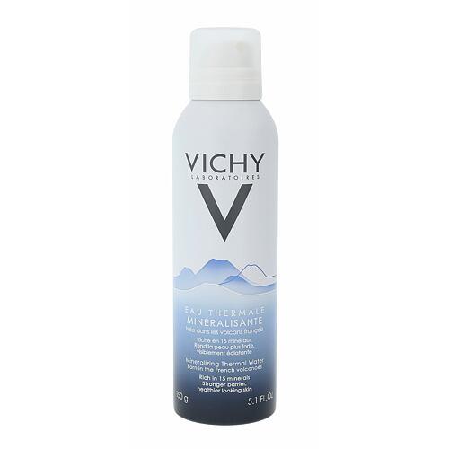 Vichy Mineralizing Thermal Water pleťová voda 150 ml pro ženy