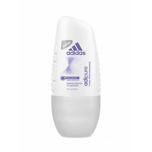 Adidas Adipure 24h deodorant 50 ml pro ženy