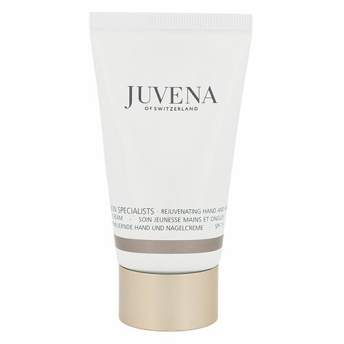 Juvena Specialists Rejuvenating SPF 15 krém na ruce 75 ml pro ženy