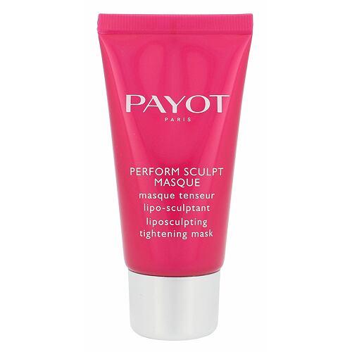 Payot Perform Lift Sculpt Masque pleťová maska 50 ml pro ženy