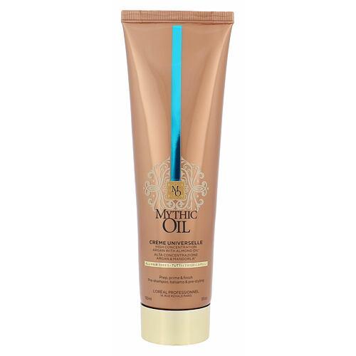 L´Oréal Professionnel Mythic Oil Creme Universelle balzám na vlasy 150 ml pro ženy