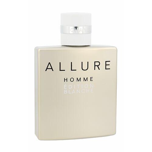 Chanel Allure Homme Edition Blanche EDP 100 ml Poškozená krabička pro muže