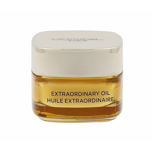 L´Oréal Paris Extraordinary Oil Nourishing Oil Cream denní pleťový krém 50 ml pro ženy