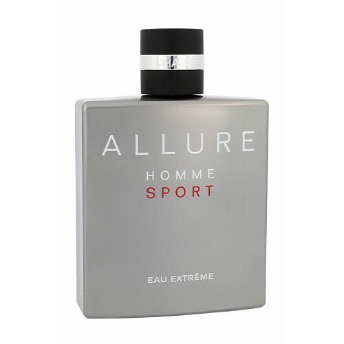 Chanel Allure Homme Sport Eau Extreme EDT 150 ml pro muže