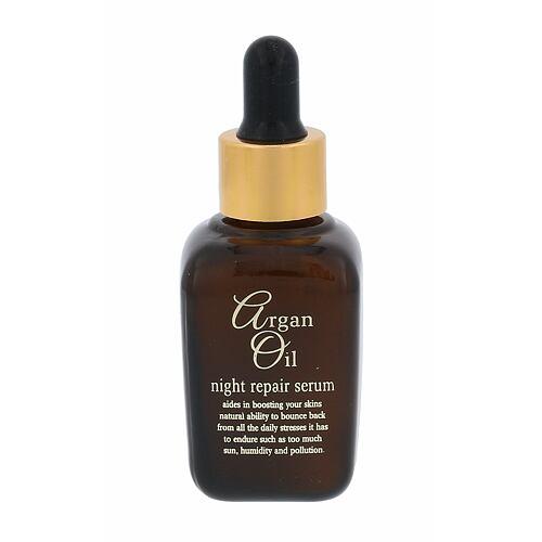 Xpel Argan Oil pleťové sérum 30 ml pro ženy