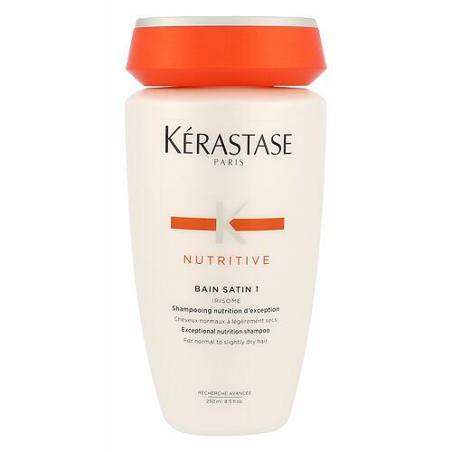 Kérastase Nutritive Bain Satin 1 Irisome šampon 250 ml pro ženy