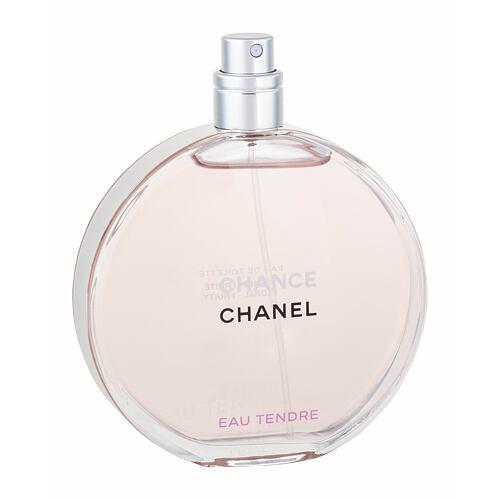 Chanel Chance Eau Tendre EDT 100 ml Tester pro ženy