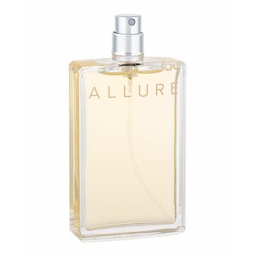 Chanel Allure EDT 50 ml Tester pro ženy