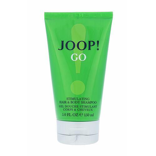 JOOP! Go sprchový gel 150 ml pro muže