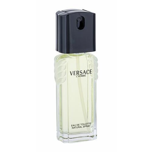 Versace L´Homme EDT 30 ml pro muže