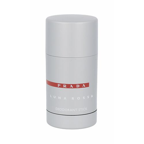 Prada Luna Rossa deodorant 75 ml pro muže
