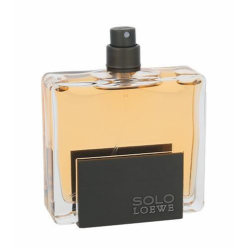 Loewe Solo EDT 75 ml Tester pro muže