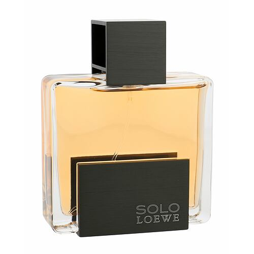 Loewe Solo EDT 75 ml pro muže