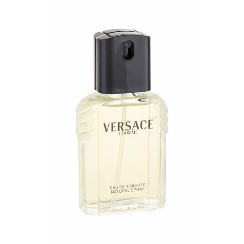 Versace L´Homme EDT 50 ml pro muže