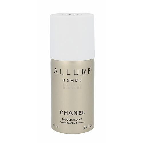 Chanel Allure Homme Edition Blanche deodorant 100 ml pro muže
