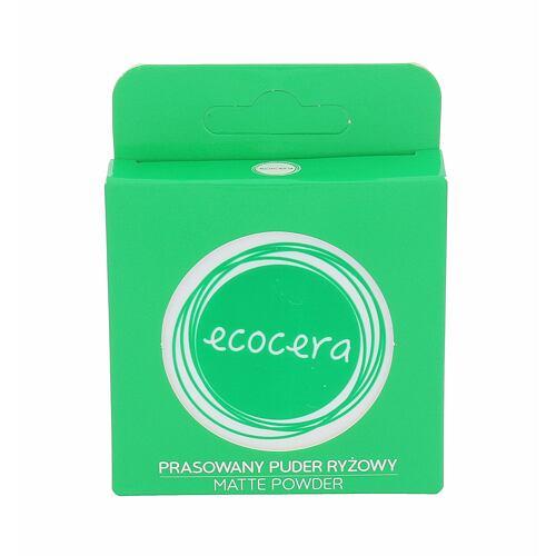 Ecocera Rice pudr 10 g pro ženy