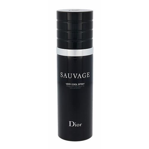 Christian Dior Sauvage Very Cool Spray EDT 100 ml Poškozená krabička pro muže