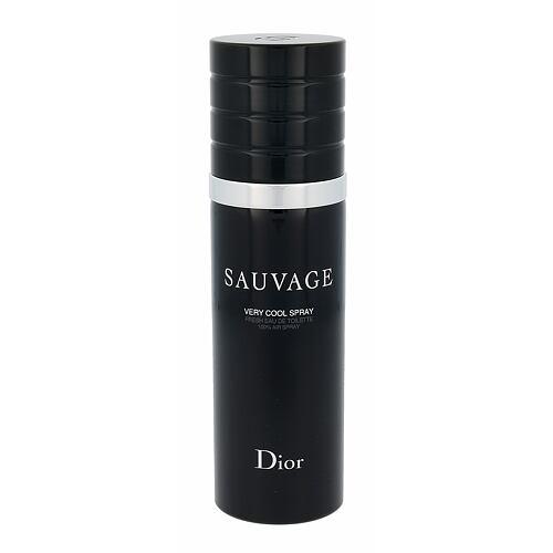 Christian Dior Sauvage Very Cool Spray EDT 100 ml Tester pro muže