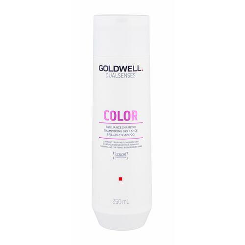 Goldwell Dualsenses Color šampon 250 ml pro ženy