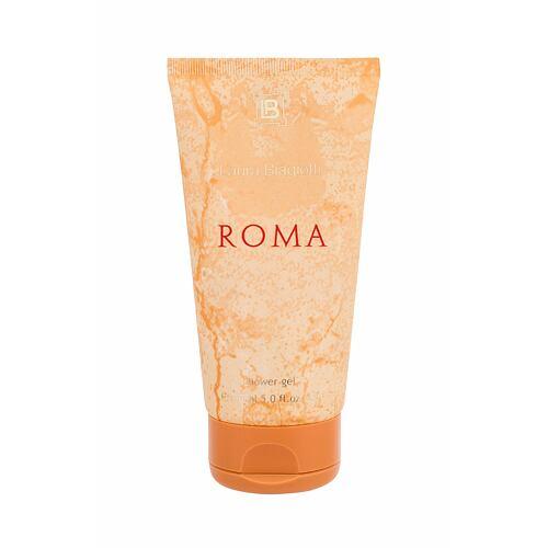 Laura Biagiotti Roma sprchový gel 150 ml pro ženy