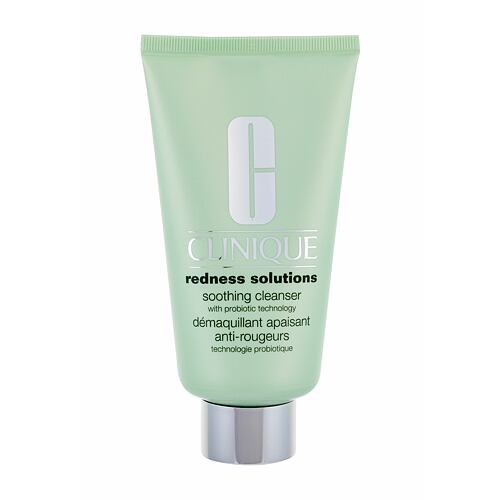 Čisticí gel Clinique Redness Solutions 150 ml