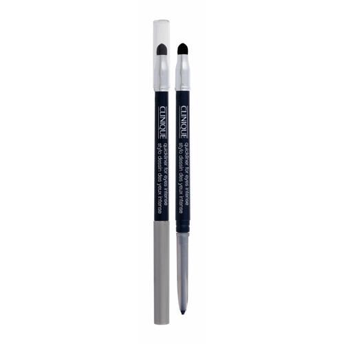 Tužka na oči Clinique Quickliner For Eyes Intense 3 g 08 Intense Midnight