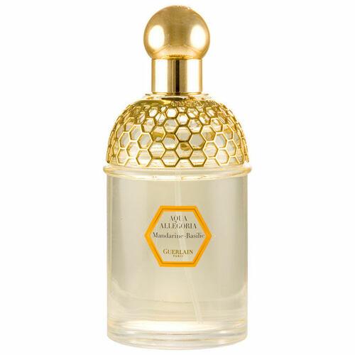 Guerlain Aqua Allegoria Mandarine Basilic EDT 125 ml pro ženy