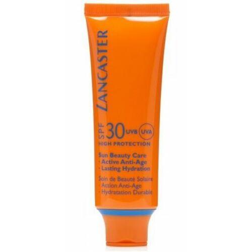Lancaster Sun Beauty opalovací přípravek na obličej 50 ml pro ženy