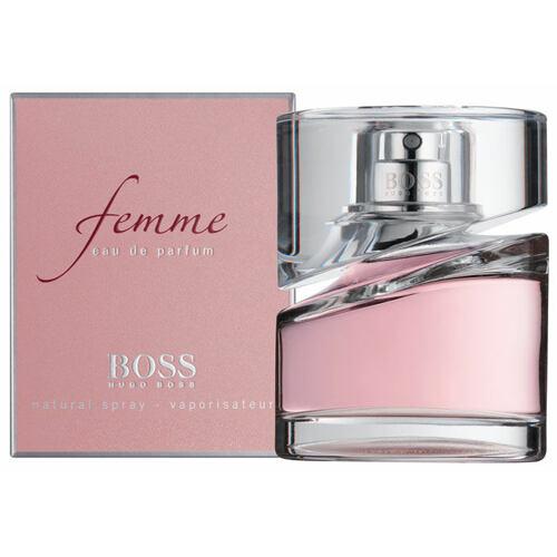 Hugo Boss Femme EDP 30 ml Poškozená krabička pro ženy
