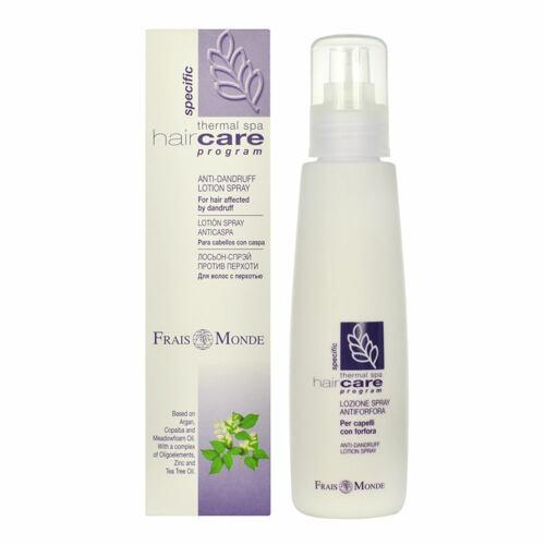 Frais Monde Hair Care přípravek proti lupům 125 ml pro ženy