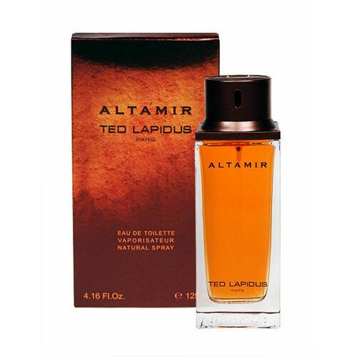 Ted Lapidus Altamir EDT 125 ml pro muže