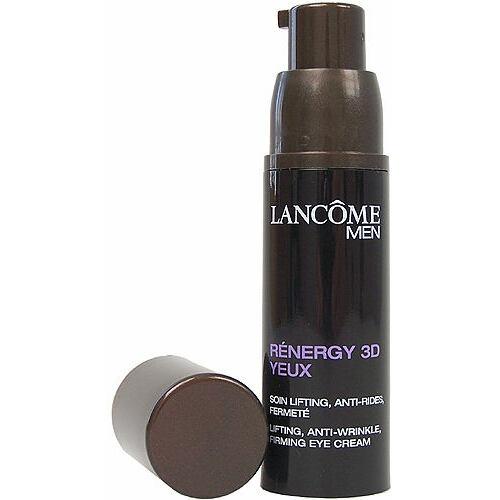 Lancome Men Rénergy 3D Firming Eye Cream oční krém 15 ml Tester pro muže