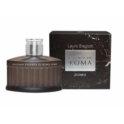 Laura Biagiotti Essenza di Roma Uomo EDT 75 ml pro muže