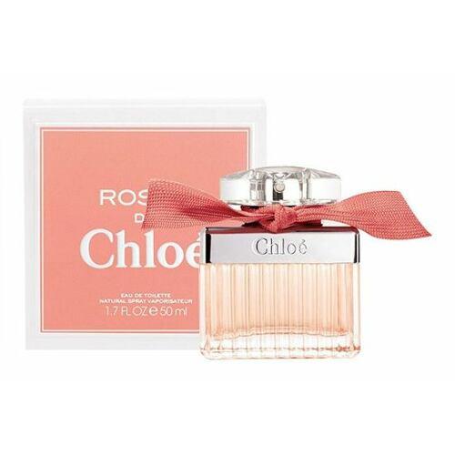 Chloe Chloe Roses De Chloe EDT 50 ml pro ženy