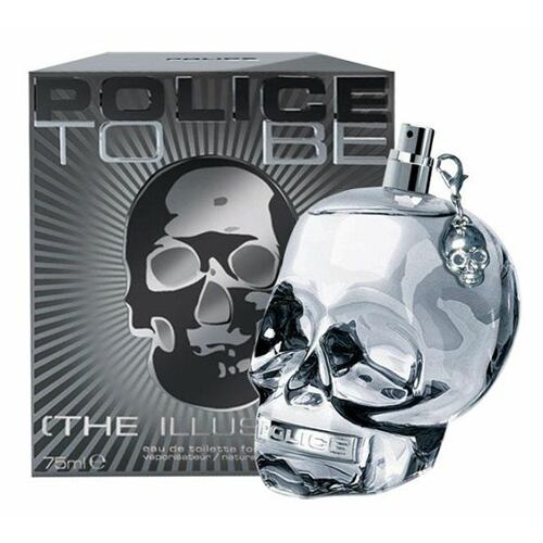 Police To Be The Illusionist EDT 125 ml pro muže