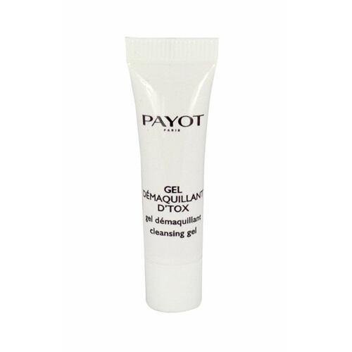 Payot Les Démaquillantes čisticí gel 4 ml Tester pro ženy