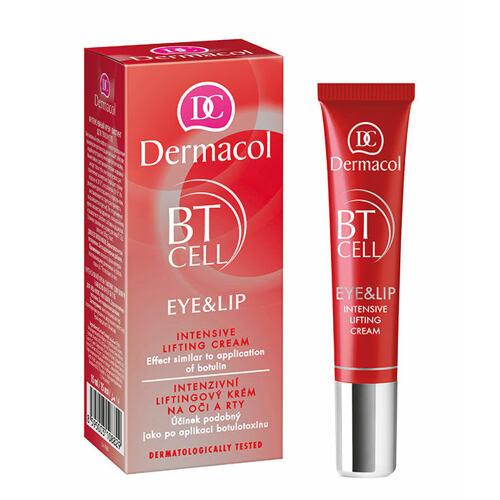Dermacol BT Cell Eye&Lip Intensive Lifting Cream oční krém 15 ml pro ženy