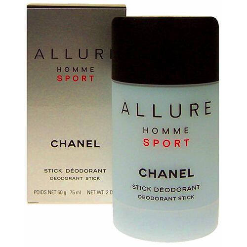 Chanel Allure Homme Sport deodorant 75 ml Poškozená krabička pro muže