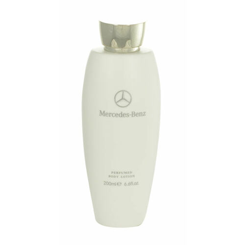 Mercedes-Benz Mercedes-Benz For Women tělové mléko 200 ml pro ženy