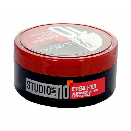 L´Oréal Paris Studio Line Xtreme Hold gel na vlasy 150 pro ženy