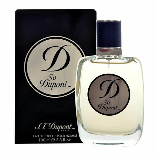 S.T. Dupont So Dupont Pour Homme EDT 100 ml pro muže
