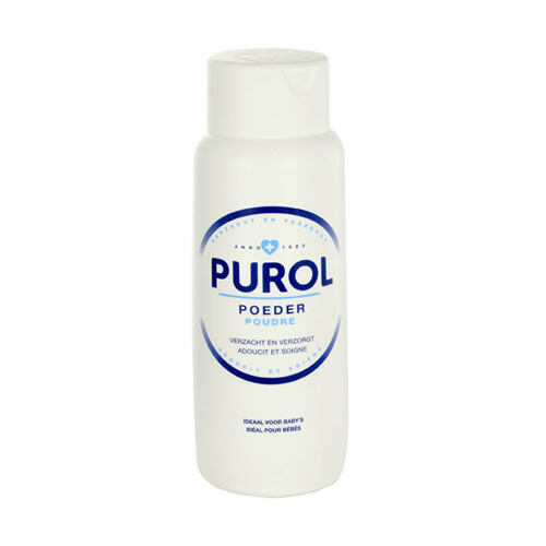 Purol Powder tělový pudr 100 g pro ženy
